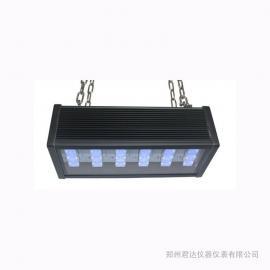 路阳吊挂式LED冷光源紫外线探伤灯LUYOR-3118