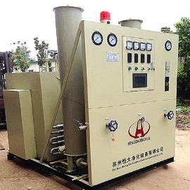 氨分解设备 全自动氨分解炉 面板式氨分解 氨分解制氢