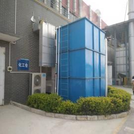 雨水回收循环水处理设备化纤行业*冷却循环水处理设备