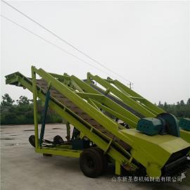供应青储饲料厂必备多功能取料机报价 圣泰牌青贮取料机型号