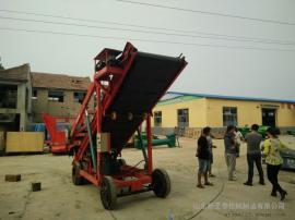 青储取料机 青饲料取料机生产厂家 大型取料机作用