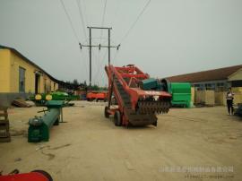 青储饲料厂必备多功能取料机生产厂家 圣泰青贮取料机型号