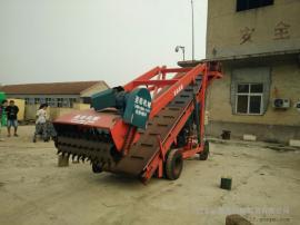 供应青储池专用青储取料机生产厂家 圣泰青饲料取料机价格