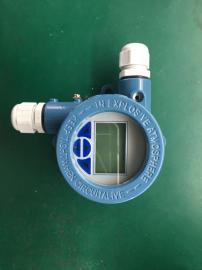 美克斯SBW-644S壁挂式防爆型温度变送器