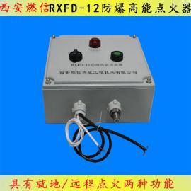 燃信热能生物质燃烧机专用柴油点火器RXFD-12高能点火器