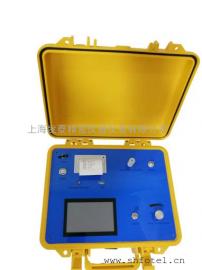 发泰FT602DP便携式快速微水露点检测仪