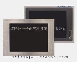 Allen-Bradley罗克韦尔标准工业监视器