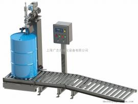 GZM-30自动压盖液体灌装秤