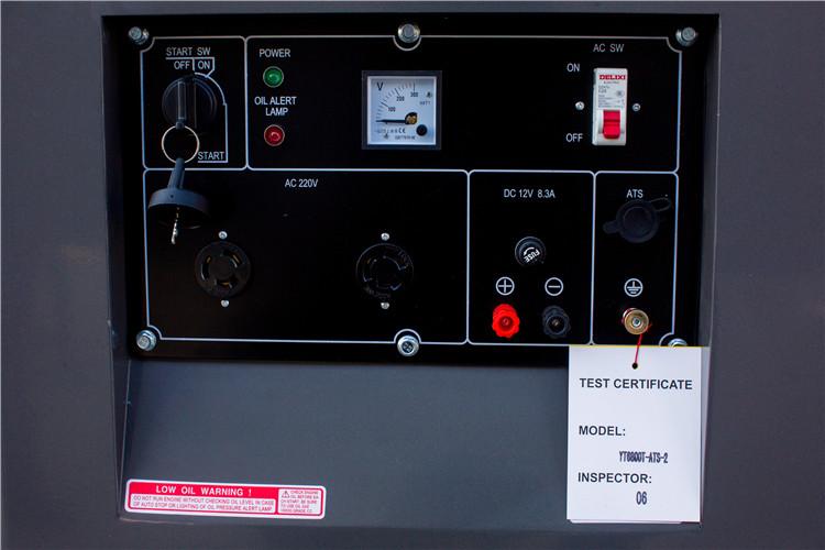 伊藤动力YT6800T