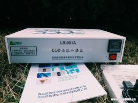 打响蓝天保卫战产品介绍之LB-901A型COD恒温加热器(COD消解仪)