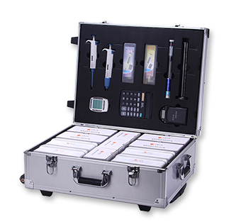 食品安全快速检测箱LDN-C01