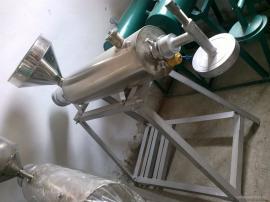 粉丝粉条加工设备 热卖粉条粉丝机机型