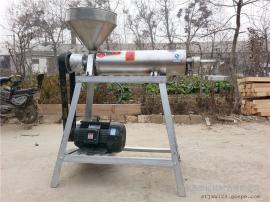 做粉条所需步骤 生产粉条粉丝的机器 图片构造
