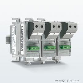 菲尼克斯适用于MCR系统的电涌�;て�