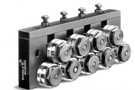 精密矫直机Witels-Albert RB 9-7.0/原厂直供快速报价