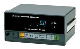 AD-4531A 多用途数字显示器