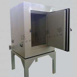 消声箱 为小米科技建造消声箱工程 泛德声学