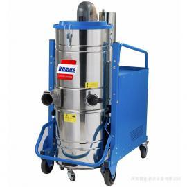 工业吸尘器品牌 强力工厂铁屑金属粉末碎屑车间灰尘土大功率工业用吸尘机 清洁设备