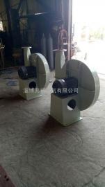抽蒸汽用AZY汽轮机风机