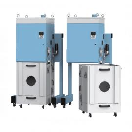 日本CHIKO(激光清洁)集尘机-CHP(超高压型)