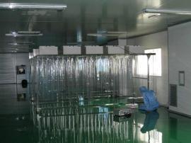 WOL承接洁净棚批发 洁净棚设备ding制