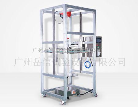 防水测试beplay手机官方IPX12滴雨试验检测机