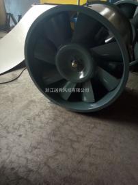 越shun牌HTF-I系列排烟风机