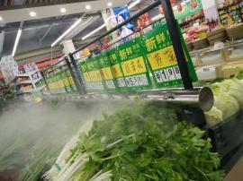 超市蔬菜水果�架保�r���F�S眉��C器批�l