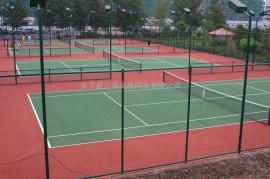 球场围栏网体育场围栏篮球场围网排球场围网门球场护栏勾花网