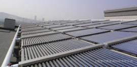 地铁太阳能热水器项目安装 电热水器如何进行选型