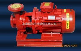 XBD-HYW�P式�渭�恒�呵芯�消防泵