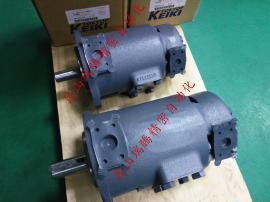 SQP31-32-14VQ-86AA-18 东京计器双联定量叶片泵