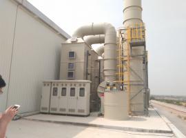 酸雾塔尾气处理设备供应商