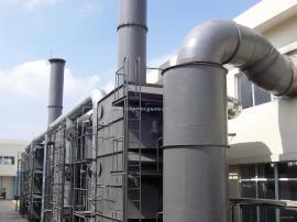 油烟净化器 尾气处理设备供应商