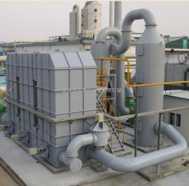 滤筒除尘器尾气处理设备供应商