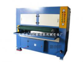 板材自动打磨机 平面打磨机
