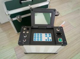国标法烟尘采样仪LB-70C多气体烟尘烟气测试仪