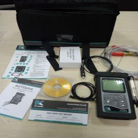 手持式五组分汽车尾气分析仪英国凯恩AUTO5-2升级版