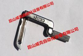 DS-9C封包机钩针033121封包机单线钩针现货供应