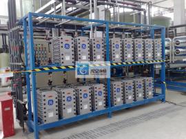 禹安环境现货EDI设备反渗透设备抛光树脂设备等纯水超纯水设备
