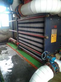 *板式换热器清洗厂家