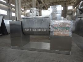板蓝根颗粒槽型混合机