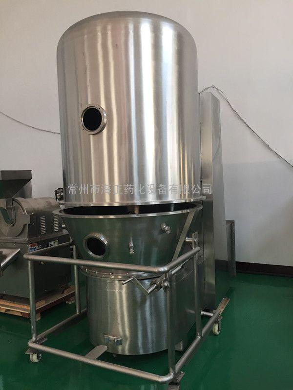 过硫酸铵高效沸腾干燥机