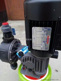 意大利OB计量泵 M系列 型号MG1000PPSV