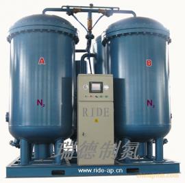 工业锅炉富氧燃烧制氧机