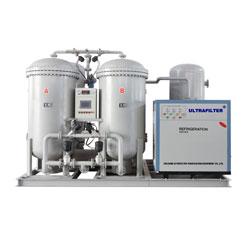 医药化工行业用制氮机