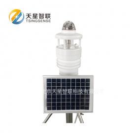 WAS3000无xianGPRS/Wifiduo要素zhinengtian间环境jian测zhan气象要素jian测zhan
