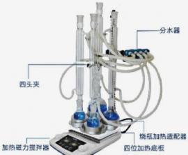 德国MCART MC-HS180平行反应加热磁力搅拌器
