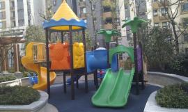 儿童滑滑梯安装幼儿园玩具批发小区儿童滑梯直销