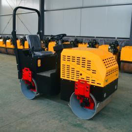1.5吨压路机驾驶容易1.5吨全液压压路机维护方便